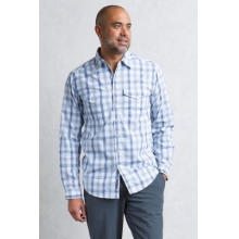 Men's BugsAway Sol Cool Plaid L/S by ExOfficio in Sioux Falls SD