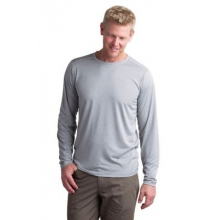 Men's BugsAway Tarka Long Sleeve Shirt by ExOfficio