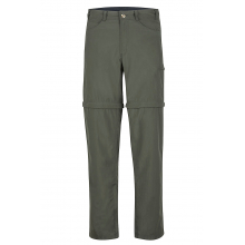 Men's BA SC Ampario Cvt Pant by ExOfficio in Golden Co