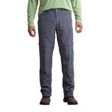 "Men's BugsAway Sol Cool Ampario Convertible Pant  - 30"" Inseam by ExOfficio in Santa Barbara Ca"