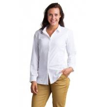 Women's Sofia Long Sleeve Shirt by ExOfficio