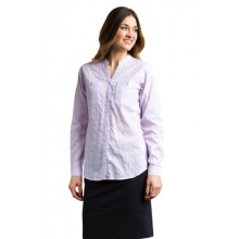 Women's Fresco Long Sleeve Shirt by ExOfficio