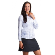 Women's Airhart Long Sleeve Shirt by ExOfficio in Santa Barbara Ca