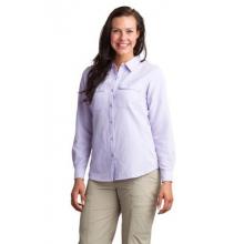 Women's Rotova Long Sleeve Shirt by ExOfficio in Prescott Az