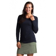 Women's Sol Cool Bateau Long Sleeve Shirt