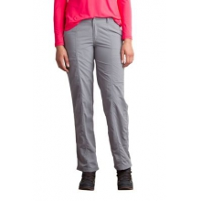 Women's Sol Cool Nomad Pant - Petite by ExOfficio in Santa Monica Ca