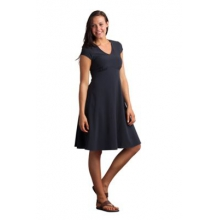 Women's Kizmet Cap Sleeve Dress by ExOfficio