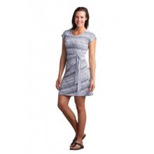 Women's Salama Print Dress by ExOfficio