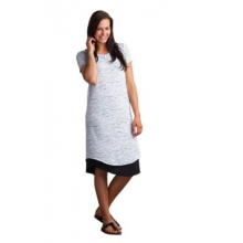 Women's Wanderlux Reversible T-Shirt Dress by ExOfficio