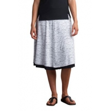 Women's Wanderlux Reversible Midi Skirt by ExOfficio
