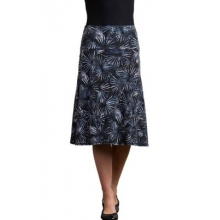 Women's Wanderlux Convertible Print Skirt by ExOfficio in Prescott Az