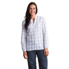 Women's BugsAway Sevilla Long Sleeve Shirt by ExOfficio in Fairbanks Ak