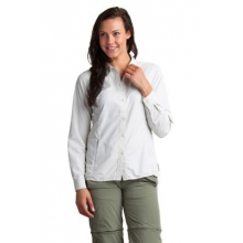 Women's BugsAway Viento Long Sleeve Shirt by ExOfficio
