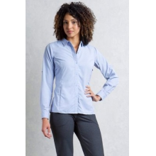 Women's BugsAway Viento L/S by ExOfficio in Trumbull Ct