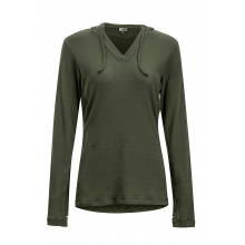Women's BA Lumen Hoody by ExOfficio in Birmingham Al