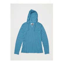 Women's BA Lumen Hoody by ExOfficio in Mountain View Ca