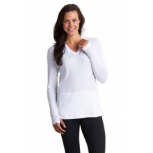 Women's BugsAway Lumen Hoody by ExOfficio in Rancho Cucamonga Ca