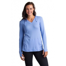 Women's BugsAway Lumen Hoody by ExOfficio in Colorado Springs Co