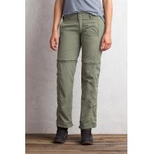 Women's BugsAway Sol Cool Ampario Convertible Pant - Petite