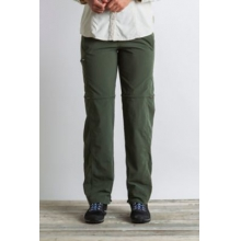 Women's BugsAway Sol Cool Ampario Convertible Pant - Petite by ExOfficio in Florence AL