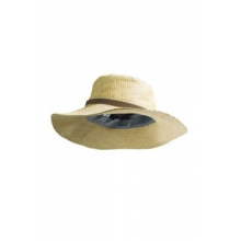 Women's Sol Cool Raffia Sun Hat