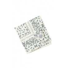Men's BugsAway Woven Bandana by ExOfficio in Telluride Co