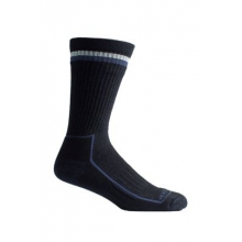 Men's BugsAway Adventure Crew Sock by ExOfficio