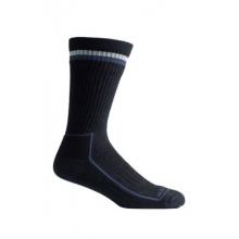 Men's BugsAway Adventure Crew Sock