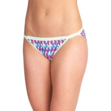 Women's Give-N-Go Printed String Bikini