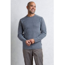 Men's Powell Crew L/S by ExOfficio in Oro Valley Az
