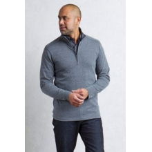 Men's Powell 1/4 L/S by ExOfficio