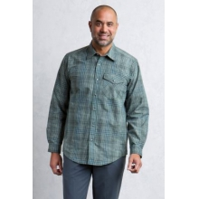 Men's Okanagan Mini Check L/S
