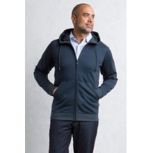 Men's Halifax Full Zip Hoody L/S