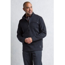 Men's Caminetto 1/4 Zip Neck L/S