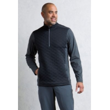 Men's Harwood 1/4 Zip L/S by ExOfficio
