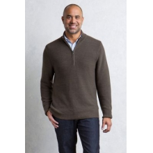 Men's Thurlow 1/4 L/S by ExOfficio in Sioux Falls SD