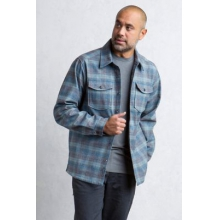 Men's Bruxburn Plaid L/S
