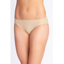 Women's Give-N-Go Hi Cut Brief by ExOfficio in Greenwood Village Co