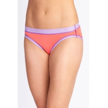 Women's Give-N-Go Sport Mesh Hi Cut Brief by ExOfficio