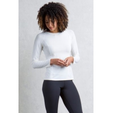 Women's Give-N-Go Performance Base Layer Crew by ExOfficio in Sioux Falls SD