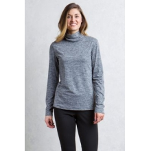 Women's Wanderlux Marl Turtleneck