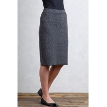 Women's Cordova Reversible Knee Length Skirt