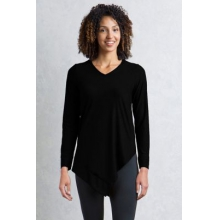 Women's Wanderlux V Neck Tunic by ExOfficio