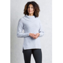 Women's Sylvia Cowl Neck by ExOfficio in Covington La