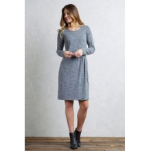 Women's Wanderlux Tulipa Marl Dress by ExOfficio