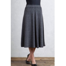 Women's Cordova Reversible Midi Skirt