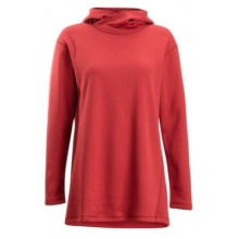 Women's Robson Reversible Hoody by ExOfficio in Westminster Co