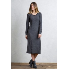 Women's Cordova Reversible Midi Dress by ExOfficio