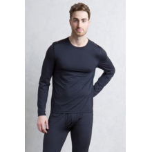 Men's Give-N-Go Performance Base Layer Crew by ExOfficio