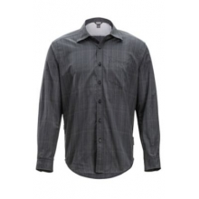 Men's Salida Ombre Plaid L/S by ExOfficio in Bentonville Ar